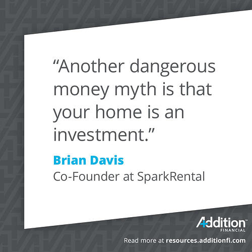 Brian Davis Home Investment Quote
