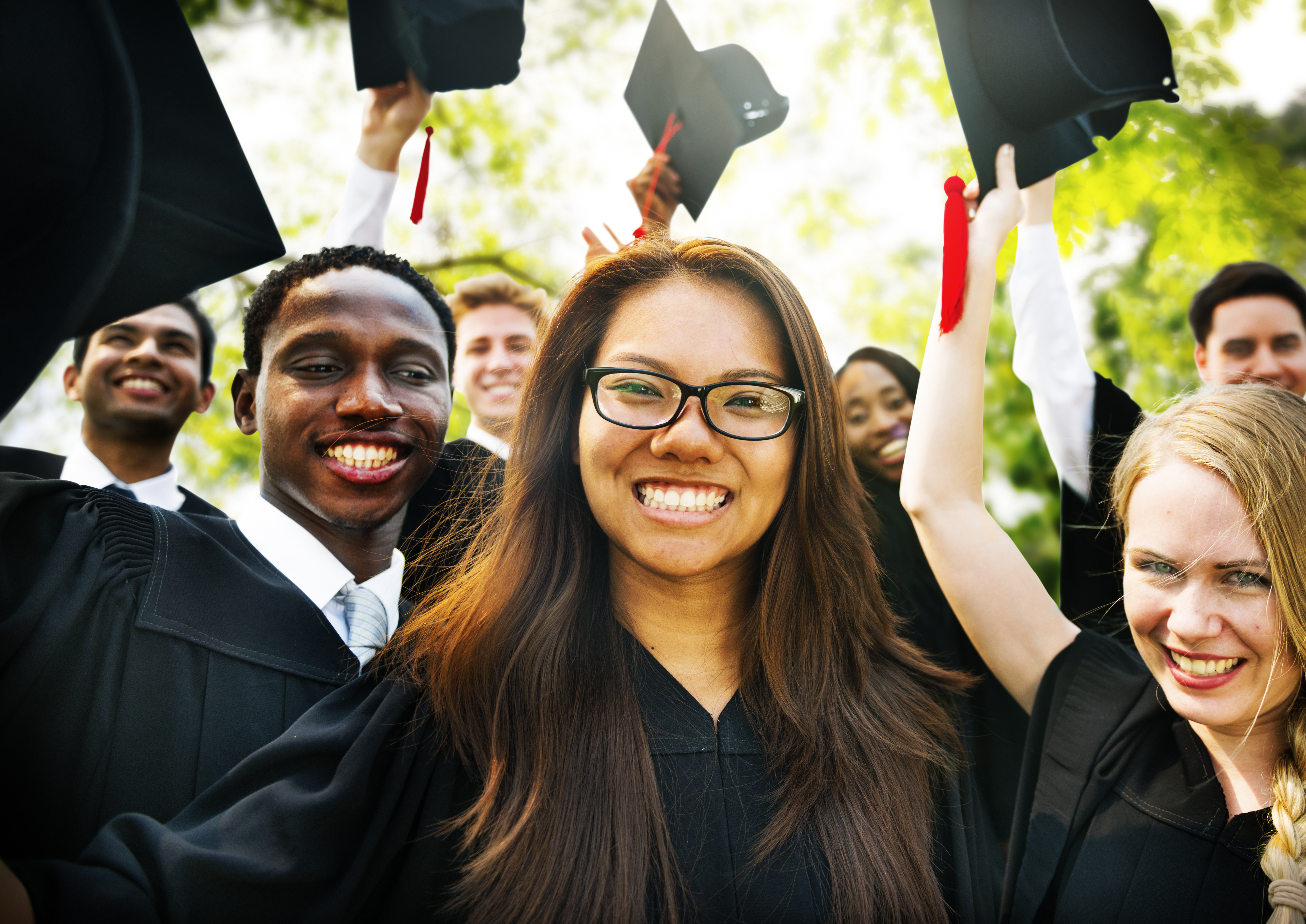High School & College Graduation Prep Checklist
