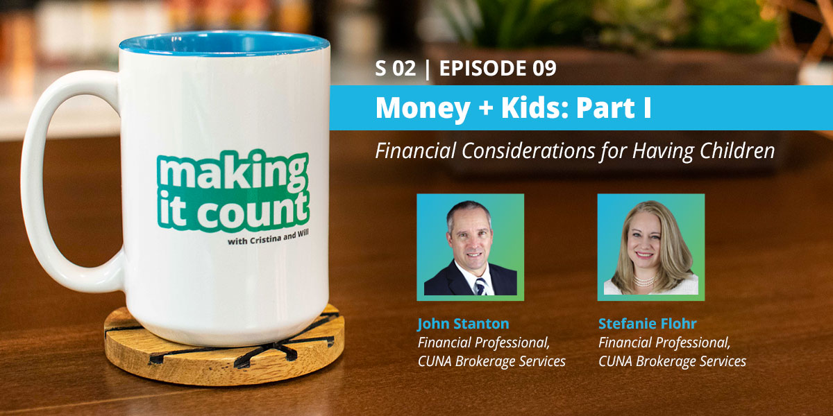 Financial Considerations Children