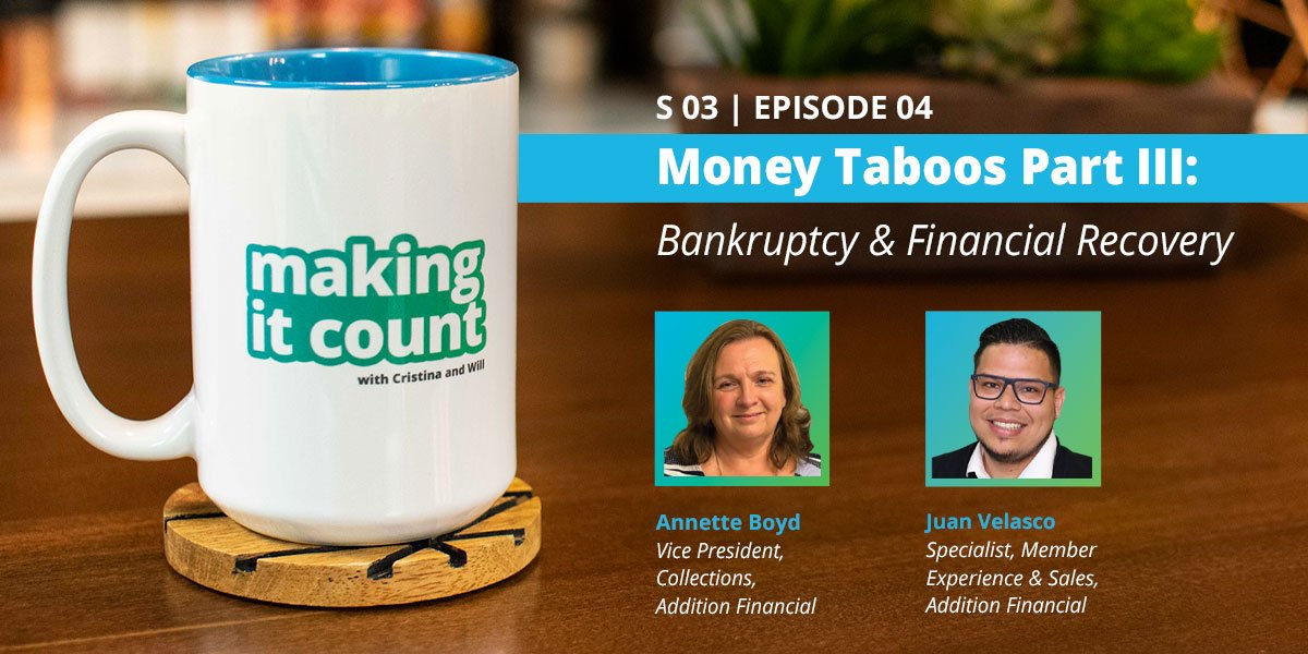 Bankruptcy & Financial Recovery