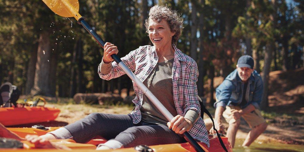 asset allocation in retirement