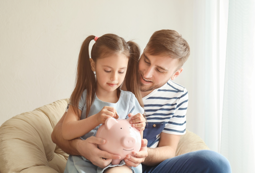 When & How to Start Contributing to a Child Savings Account