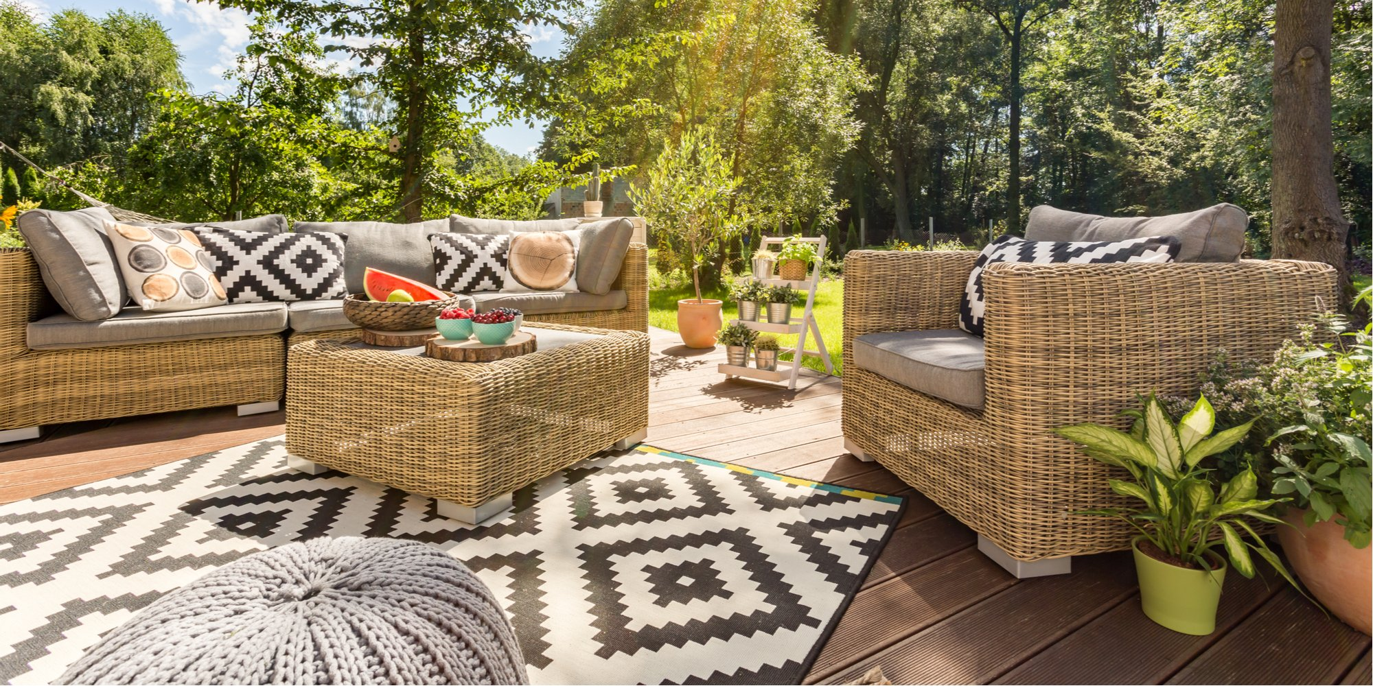 4 Best Time to Buy Patio Furniture