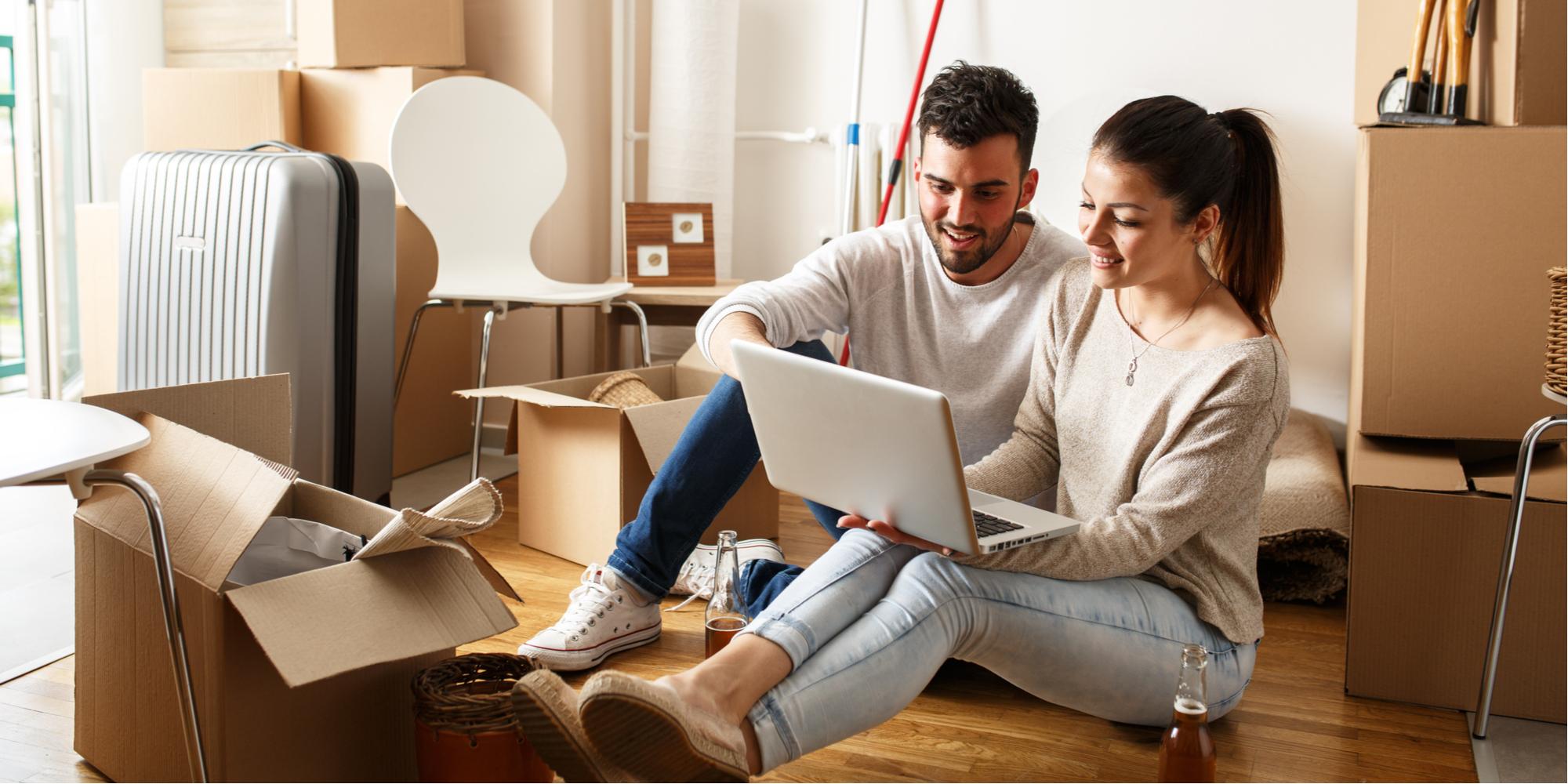 The Sum Up Home Buying Coronavirus