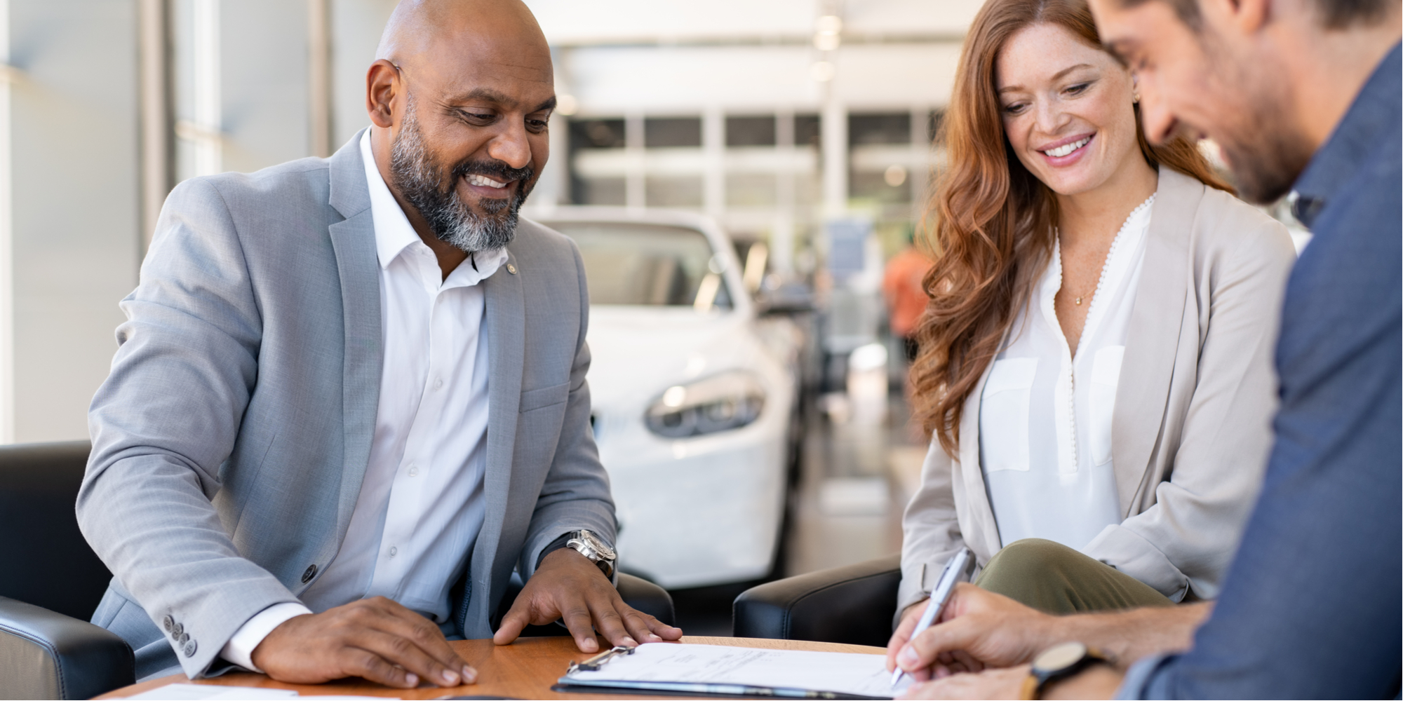 selling a car with a loan