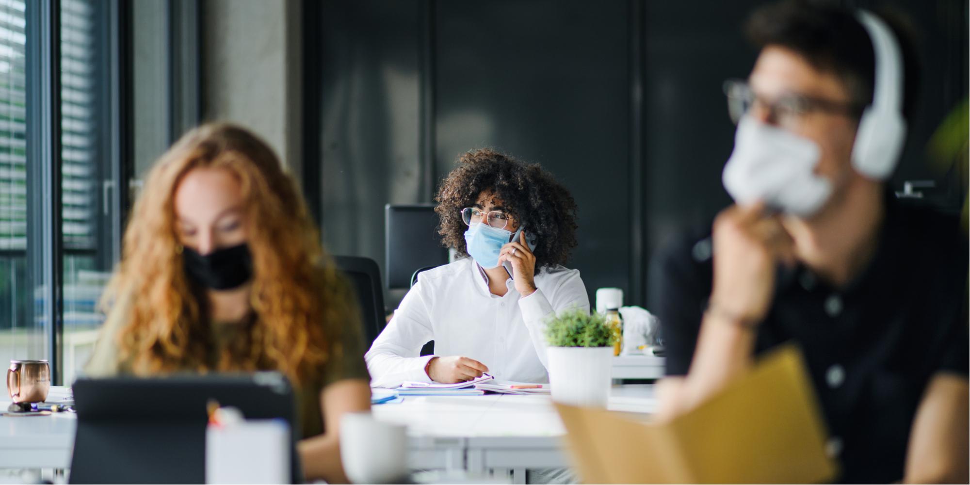 The Sum Up: Work Study During Coronavirus