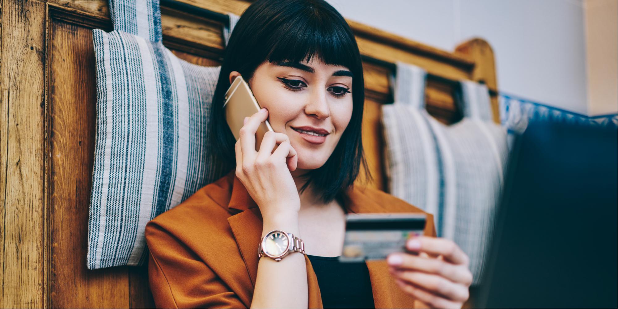 The Sum Up: millennials denied credit cards