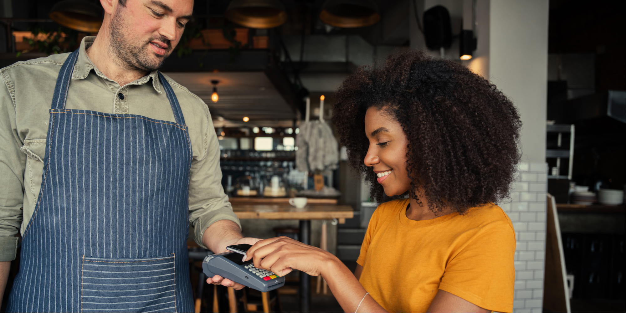 The Future of Consumer Payments